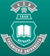 Vysoká škola báňská - Technická univerzita v Ostravě